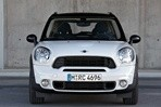 Car specs and fuel consumption for Mini Cooper Countryman