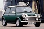 Car specs and fuel consumption for Mini Classic