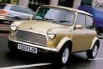 Car specs and fuel consumption for Mini Cooper Seven