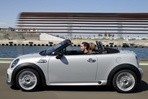 Car specs and fuel consumption for Mini Cooper Cabrio