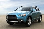 Car specs and fuel consumption for Mitsubishi ASX