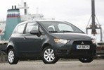 Car specs and fuel consumption for Mitsubishi Colt