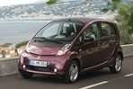 Car specs and fuel consumption for Mitsubishi i-MiEV