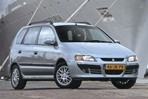 Car specs and fuel consumption for Mitsubishi Space Star