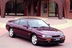 Car specs and fuel consumption for Nissan 200 SX
