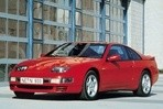 Car specs and fuel consumption for Nissan 300 ZX