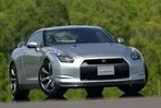 Car specs and fuel consumption for Nissan GT-R