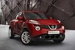 Car specs and fuel consumption for Nissan Juke