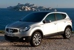 Car specs and fuel consumption for Nissan Qashqai
