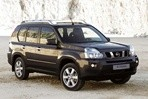 Car specs and fuel consumption for Nissan X-Trail