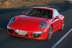 Car specs and fuel consumption for Porsche 911