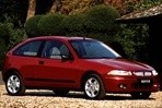 Car specs and fuel consumption for Rover 200