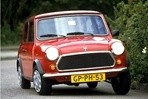 Car specs and fuel consumption for Rover Mini