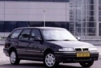 Car specs and fuel consumption for Rover Tourer