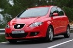Car specs and fuel consumption for Seat Altea