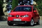 Car specs and fuel consumption for Seat Arosa