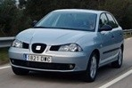 Car specs and fuel consumption for Seat Cordoba