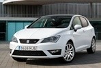 Car specs and fuel consumption for Seat Ibiza
