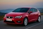 Car specs and fuel consumption for Seat Leon