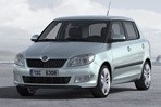 Car specs and fuel consumption for Skoda Fabia