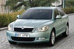 Car specs and fuel consumption for Skoda Octavia