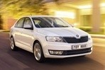Car specs and fuel consumption for Skoda Rapid