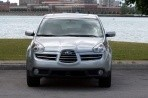 Car specs and fuel consumption for Subaru B9 Tribeca