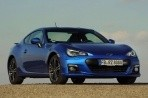 Car specs and fuel consumption for Subaru BRZ