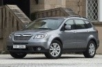 Car specs and fuel consumption for Subaru Tribeca