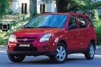 Car specs and fuel consumption for Suzuki Ignis