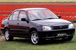 Car specs and fuel consumption for Daihatsu Valera