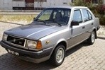 Car specs and fuel consumption for Volvo 340