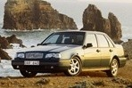 Car specs and fuel consumption for Volvo 460