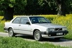 Car specs and fuel consumption for Volvo 780
