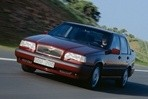 Car specs and fuel consumption for Volvo 850
