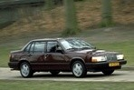 Car specs and fuel consumption for Volvo 940