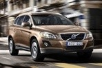 Car specs and fuel consumption for Volvo XC60