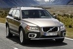 Car specs and fuel consumption for Volvo XC70